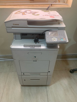 Used 2not working canon imagerunner  1028i in Dubai, UAE