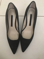 Used Stylish Zara Stilettos  in Dubai, UAE
