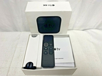 Used Apple TV 4K 32GB  in Dubai, UAE