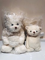 Used 2 teddys in Dubai, UAE