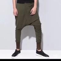 Used Hip hop dance pants size 5XL in Dubai, UAE