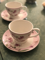 Used 2 beautiful kitsch style teacups in Dubai, UAE