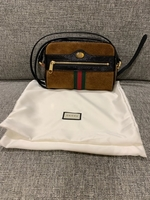 Used Authentic New Gucci Ophidia crossbody  in Dubai, UAE