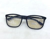 Used GUCCI PLAIN GLASS WITH FRAME  in Dubai, UAE