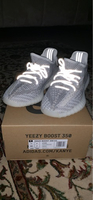 Used Yeezy static non reflective  in Dubai, UAE