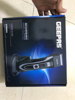 Used GEEPAS hair clipper  in Dubai, UAE