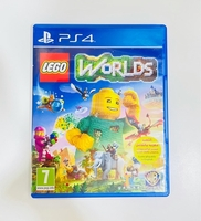 Used LEGO® Worlds in Dubai, UAE