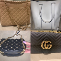 Used Bundle 4 bags in Dubai, UAE