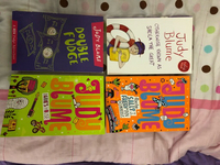 Used Judy bloom book set in Dubai, UAE