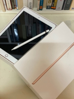Used Ipad 6th generation + Apple Pencil in Dubai, UAE