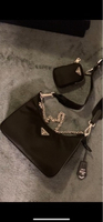 Used Prada Re-Edition Nylon Bag  in Dubai, UAE