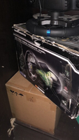 Used Thrustmaster tx (not working) in Dubai, UAE