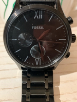 Used Fossil watch original in Dubai, UAE