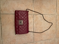 Used Purple color bag in Dubai, UAE