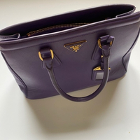 Used Prada bag original  in Dubai, UAE