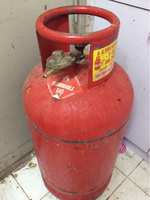 Used Gas cylinder Ajman in Dubai, UAE