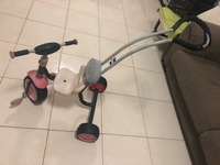 Used HAUCK tricycle for the kids  in Dubai, UAE