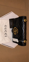 Used Gucci women's bag . in Dubai, UAE