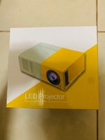 Portable projector for movies 🎥
