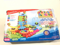 NEW The Novelty Toys Gear Building Block