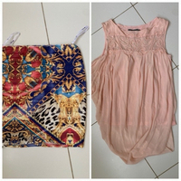 Used Combo offer size xs-s in Dubai, UAE