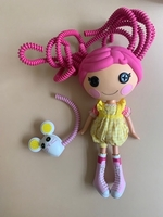 Used Lalaloopsy Crumbs Sugar Doll in Dubai, UAE