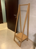 Used Clothes hanger stand  in Dubai, UAE