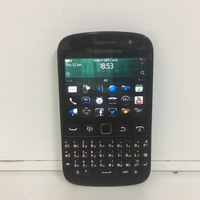 Blackberry 9720 # sim not working