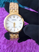 Used Rolex ladies watch 😍 in Dubai, UAE