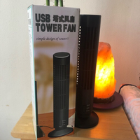 Used USB TOWER FAN// in Dubai, UAE