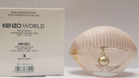 Used Kenzo World EDT tester 75 ml in Dubai, UAE