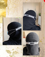 Used Mask Holder very comfortable& practical  in Dubai, UAE