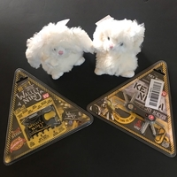 Used 2 Bukowski soft toys/wallet &key ninja  in Dubai, UAE
