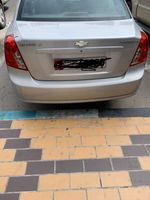 Used Chevrolet optra in Dubai, UAE