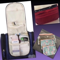 Used Bag & Cosmetic Organizers  in Dubai, UAE