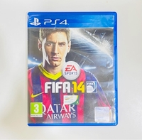 Used FIFA 14 (PS4) in Dubai, UAE