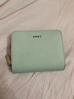 Used DKNY blue wallet  in Dubai, UAE