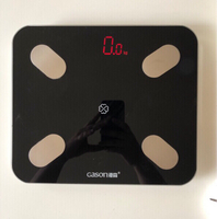 Used Smart Bluetooth Body Scale in Dubai, UAE