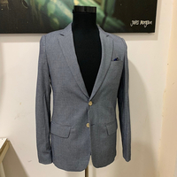 Used Men's jacket by Scotch & Soda (S) NEW in Dubai, UAE