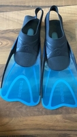 Used Swimming Flippers  in Dubai, UAE