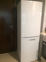 Used IKEA Lagan fridge/freezer  in Dubai, UAE