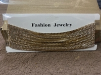 Used Diamond Necklace  in Dubai, UAE