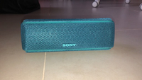 Used Bluetooth Portable Speaker (waterproof) in Dubai, UAE