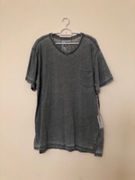 NEW Men's Casual Shirt XL Light Grey