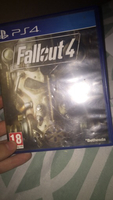 Used Fallout4 ps4  in Dubai, UAE