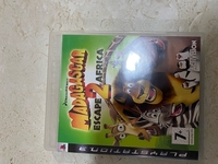 Used PS3 ( Game ) Madagascar 2 in Dubai, UAE