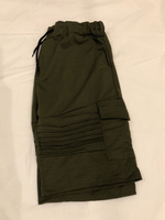 Used Dark green shorts in Dubai, UAE