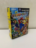 Used Mario Party with mic For Gamecube  in Dubai, UAE