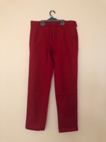 NEW Men's LACOSTE Slim Fit Pants US32