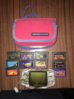 Used Game boy advance  in Dubai, UAE
